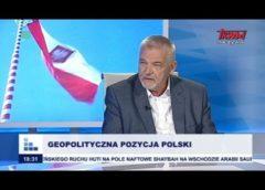 Geopolityczna pozycja Polski