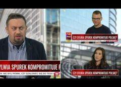 Sylwia Spurek kompromituje Polskę?