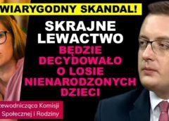 """Niewiarygodny SKANDAL! """"PiS zawarł sojusz z SLD"""" aby """"przeprowadzić CZERWONY DEAL"""""""