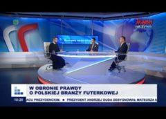 W obronie prawdy o polskiej branży futerkowej i humanizowaniu zwierząt